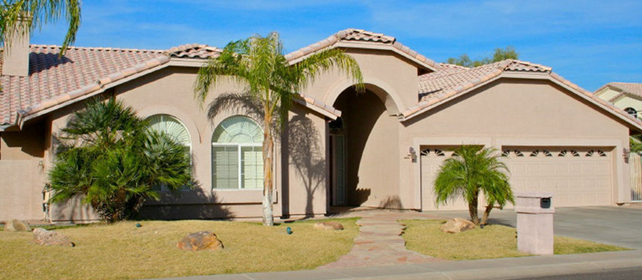 Arizona Mortgage